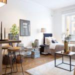 Как обустроить всю квартиру – дизайн интерьера