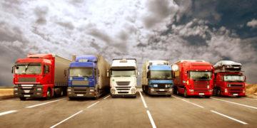 Автомобильные грузоперевозки из Европы