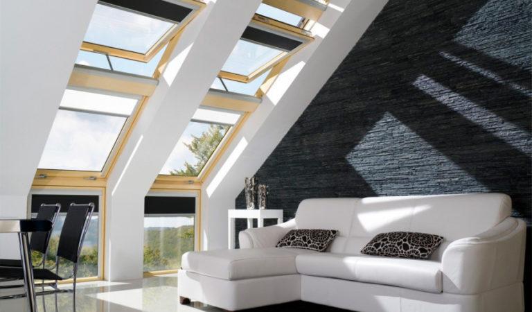 Что вы не знаете о мансардных окнах — особенности конструкции и преимущества