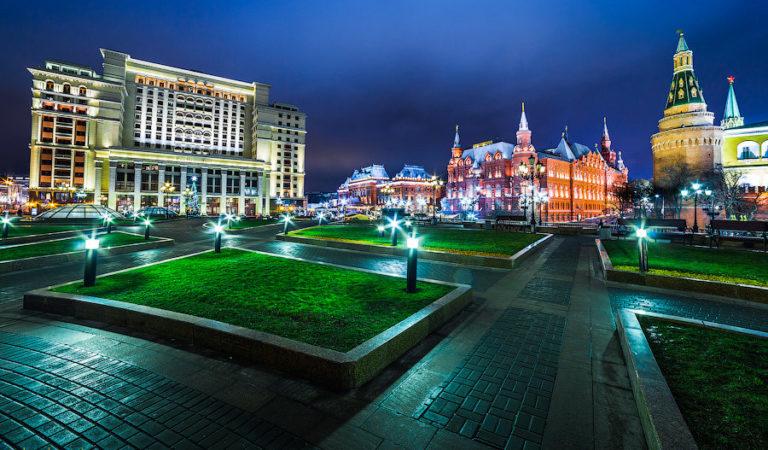 Гостиницы и отели на час в Москве