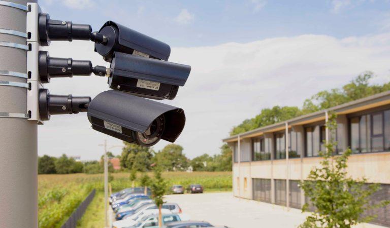 Ip видеокамеры и их применение в области охраны